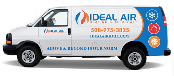 hvac contractor Wellesley, Framingham & Ashland, MA